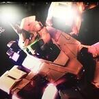 ガンプラ『PG 1/60 ユニコーンガンダム』12月発売、LEDで全身発光&第3の形態も