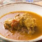 玉ネギも人参もすりおろす「インドネシア風カレー」のレシピ