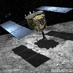 小惑星探査機「はやぶさ2」11月30日に打ち上げへ