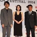 第27回東京国際映画祭ラインナップ決定&フェスティバル・ミューズは中谷美紀