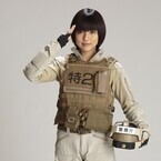 真野恵里菜が実写版『パトレイバー』新主題歌を担当「私にとっても特別な1曲」