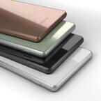ソニーの「Xperia Z3」、11月下旬からソフトバンクでも取り扱い開始