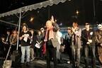 大阪・ミナミで、よしもとのコンテンツが集合する大型屋外イベント開催