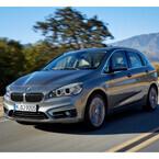 BMW、広い室内誇る新型「2シリーズ アクティブ ツアラー」発売 - 画像76枚
