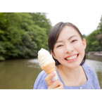 中国人たちが東京都・中野を目指すわけ - とある特大ソフトクリームが話題に
