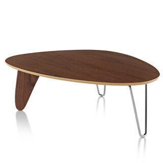 イサム・ノグチがデザインしたノグチラダーコーヒーテーブル販売開始