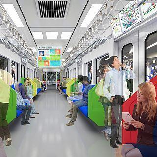 """東京メトロ「""""魅力発信""""プロジェクト」車両更新など7年で約4,000億円を投資"""