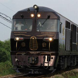 JR九州「ななつ星 in 九州」鉄道デザインの国際コンペ、ブルネル賞で受賞!