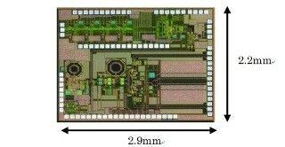 三菱電機と東北大、5GHz/60GHz帯デュアルバンド対応Si-CMOS受信RFICを開発