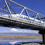 鉄道トリビア (273) 東海道新幹線開業時、運転士は走行中に交替した