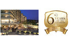 兵庫県・ホテル ラ・スイート神戸ハーバーランドで6周年記念フェアが開催