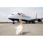ブリティッシュ、A380を大西洋横断路線のロンドン-ワシントン線に投入