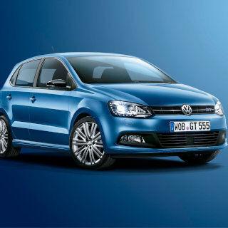 フォルクスワーゲン、新型「ポロ ブルーGT」を国内発売! 燃費と走りが両立