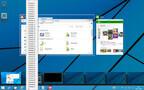 短期集中連載「Windows 10」テクニカルプレビューを試す(第5回) - 作業効率を向上させる「仮想デスクトップ」