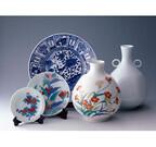 佐賀県で「秋の有田陶磁器まつり」 - 「柿右衛門窯」などを巡る薪窯巡りも