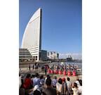 神奈川県横浜市内49会場でジャズイベント「横濱JAZZ PROMENADE 2014」開催