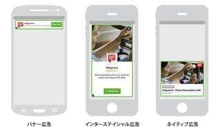 Facebook、オーディエンスネットワークによる広告を拡充