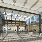 JR東海、名古屋駅の新駅ビル「JRゲートタワー」入居施設の概要が明らかに!