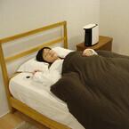 寝ている間の肌・のど・鼻のうるおいを守ってくれる - 三菱電機、新カテゴリー「パーソナル保湿機」発表会