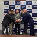 コードフォージャパン、SAP、jig.jpと提携した自治体向け人材派遣を開始