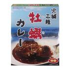 生クリームが隠し味! 「宮城三陸 牡蠣カレー」が新発売