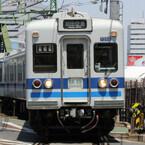 鉄道トリビア (274) 北総鉄道の車両形式が「7000」から始まる理由