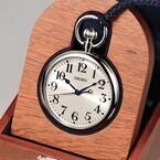 セイコー、国産鉄道時計の85周年を記念した限定モデル
