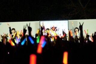 中村繪里子が女性声優・女性キャラクター賞をダブル受賞「ニュータイプアニメアワード授賞式」