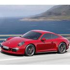 ポルシェ、ハイパフォーマンスモデル「911 カレラ GTS」シリーズの予約開始