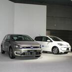 フォルクスワーゲン「e-up!」「e-Golf」電気自動車を日本に導入! 画像28枚