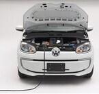 フォルクスワーゲン、電気自動車「e-up!」「e-Golf」を来年国内導入