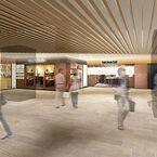西武鉄道、池袋駅全面改装で店舗部分も「エミオ池袋」改称 - 1期開業は年内