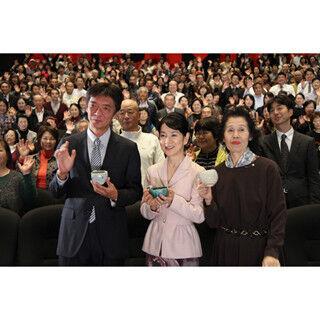 """映画『ふしぎな岬の物語』、実在の店主が""""吉永小百合フィーバー""""語る"""