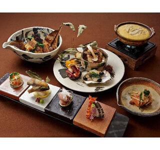 東京都・神楽坂の古民家に和食「神楽坂おいしんぼ」の姉妹店がオープン