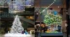 大阪府・グランフロント大阪、クリスマスイルミネーションの詳細を発表