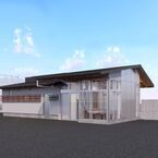JR東日本、川島駅・内郷駅の駅舎改築工事に着手 - 来年1月以降に供用開始へ