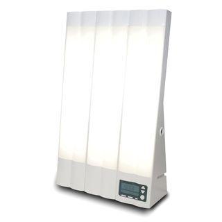 「冬季うつ病」対策用の高照度ライト「ブライトライトME+」