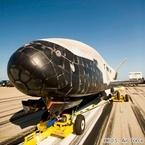 謎に包まれた米空軍の宇宙往還機X-37B - その虚構と真実 (1) 米空軍の無人スペースシャトル「X-37B」とは?