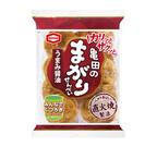 亀田製菓が「亀田のまがりせんべい」シリーズ商品のキャンペーンを実施