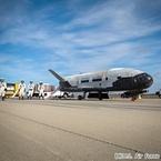 謎に包まれた米空軍の宇宙往還機X-37B - その虚構と真実 (3) 3度の飛行だけでスペースシャトルの総飛行日数を超えたX-37B