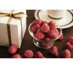ホワイトチョコが染みこんだ苺! 販売累計4万5,500個のスイーツが今年も登場