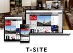 IMJ、T-MEDIA HDの運営するWebサイト「T-SITE」の開発・構築を全面支援