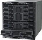 日立、ブレードサーバ「BladeSymphony」の最上位モデル「BS2500」発表