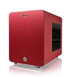 ストーム、RAIJINTEK製Mini-ITXケース採用のCore i3-4160搭載キューブ型BTO