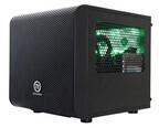 FRONTIER、Thermaltake製PCケースを採用したGeForce GTX 750 Ti搭載PC