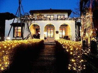 神奈川県・横浜山手西洋館が、恒例の「山手西洋館世界のクリスマス」を開催