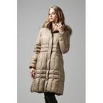 衣料品で初の試み - 再生羽毛「グリーンダウン」を使ったコートを発売