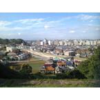 東京都・聖蹟桜ヶ丘で「耳をすませば」のあの丘・坂を巡ってみた--写真33枚