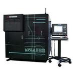三菱重工、独自技術を搭載したレーザー加工機「ABLASER」を発表