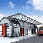 JR東日本、大船渡線BRTに新駅を設置 - 陸前高田駅も隣接地に移設・新築へ!